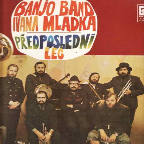 LP Banjo Band Ivana Mládka, Předposlední leč, 1980