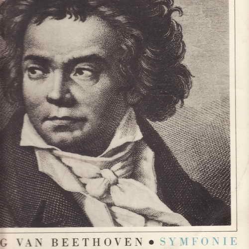 LP Ludwig van Beethoven, Symfonie, 1968