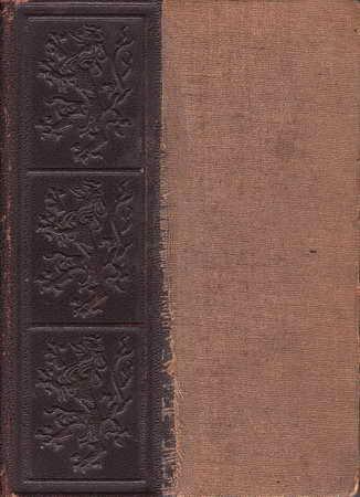 Sebrané spisy, Temno / Alois Jirásek, 1930