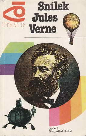 Snílek Jules Verne / Jevgenij Brandis, 1981
