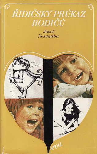 Řidičský průkaz rodičů / Josef Nesvadba, 1979