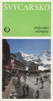 Švýcarsko / PhDr. A.Bendl, 1989