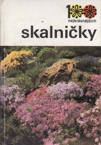 Skalničky / Vlastimil Vaněk, 1976
