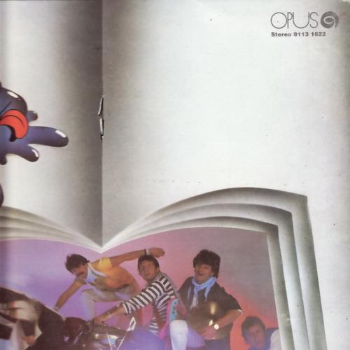 LP Elán, Hodina slovenčiny, 1985