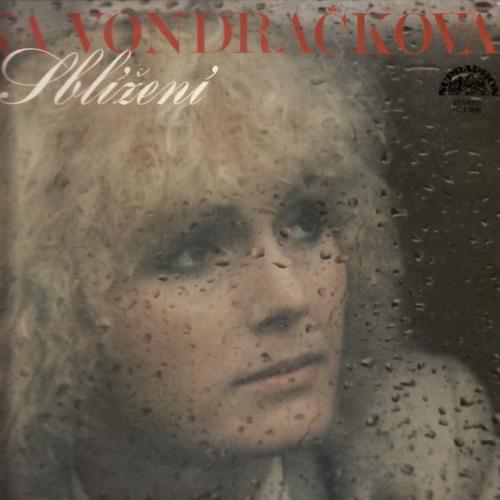 LP Helena Vondráčková, Sblížení, 1981