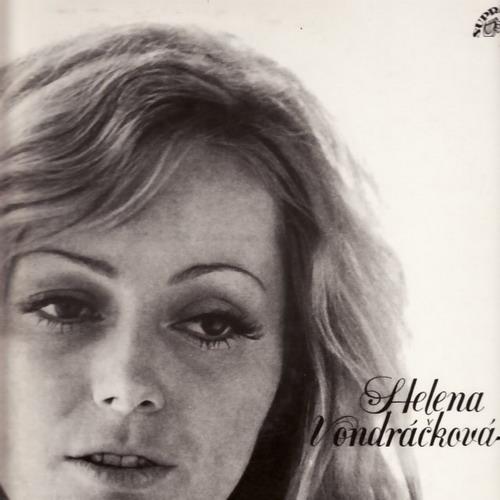 LP Helena Vondráčková a Strýci, 1974