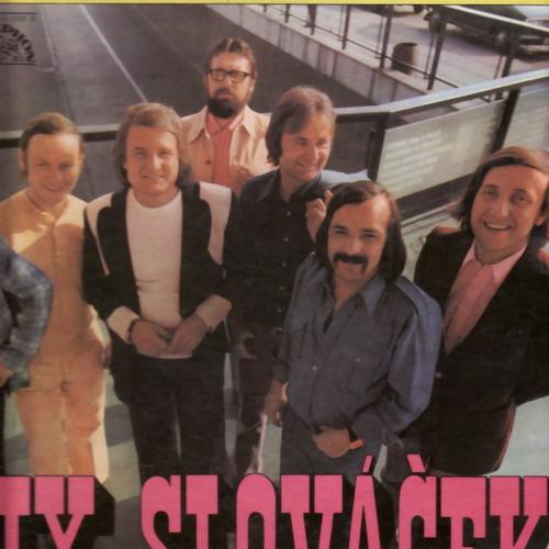 LP Felix Slováček,Ladislav Štaidl a jeho orchestr, 1974