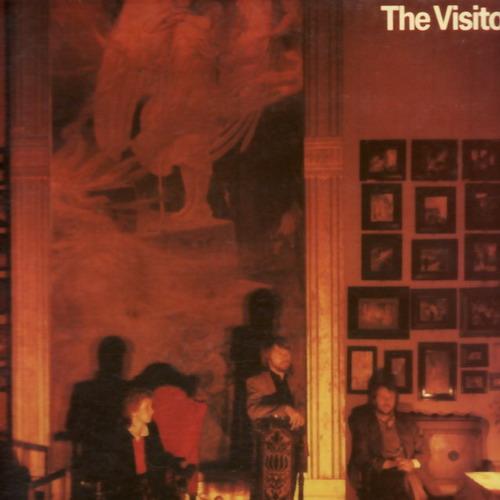 LP ABBA, The Visitors, 1981