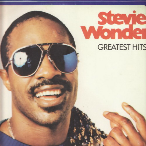 LP Stevie Wonder, Greatest hits