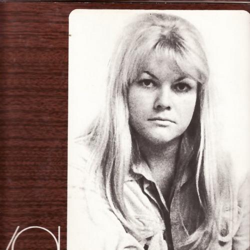 LP Eva Pilarová, 1972