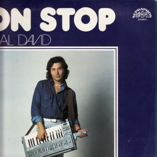 LP Non stop, Michal David, 1984