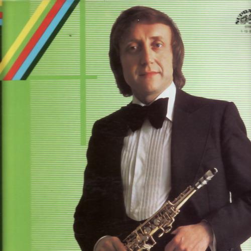LP Felix Slováček 4. Ladislav Štaidl s orchestrem, 1978