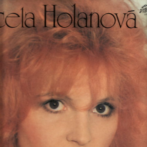 LP Marcela Holanová, Óda na lásku, 1988