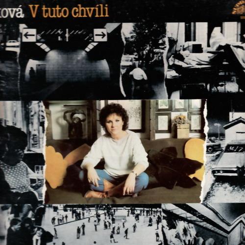 LP Jitka Zelenková, V tuto chvíli, 1983