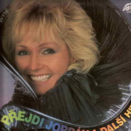 LP Helena Vondráčková, Přejdi Jordán a další hity, 1990