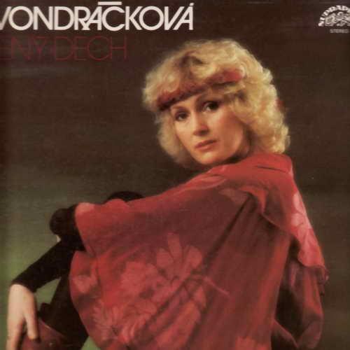 LP Helena Vondráčková, Zrychlený dech, 1983