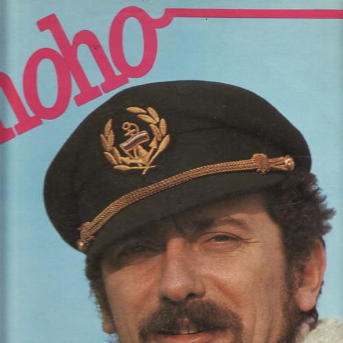 LP Waldemar Matuška, JoHoHo, 1971