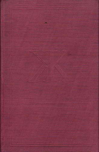 Život a dobrodružství Martina Chuzzlewita / Charles Dickens, 1952