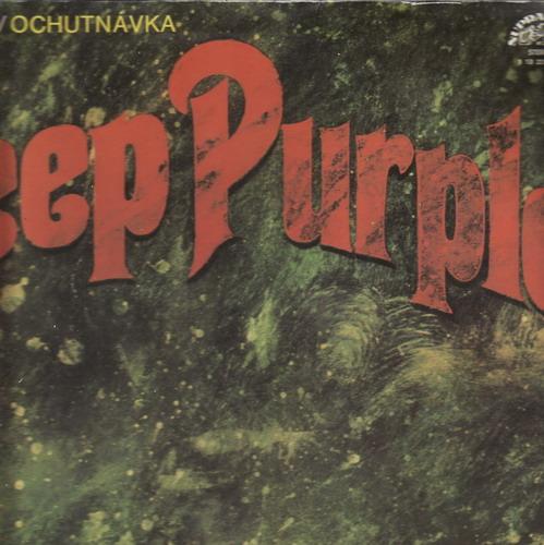 LP Deep Purple, Ochutnávka, 1978