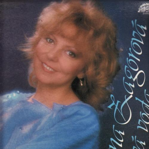 LP Hana Zagorová, Živá voda, 1988