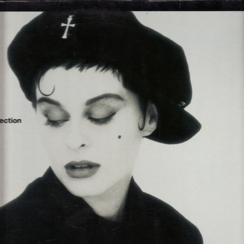 LP Lisa Stansfield, Affection, 1989