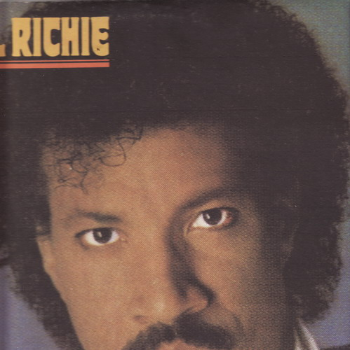 LP Lionel Richie, Dancing on the ceiling, 1979