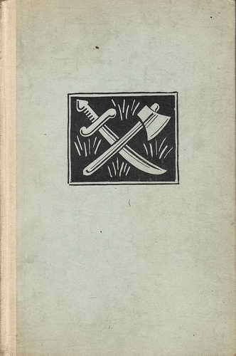 Bátú, vnuk Čingiz-Chánův / V.Jan, 1951