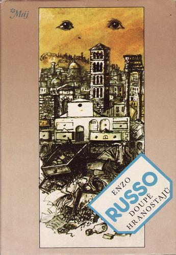 Doupě hranostajů / Enzo Russo, 1981
