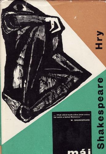 Hry / William Shakespeare, 1963