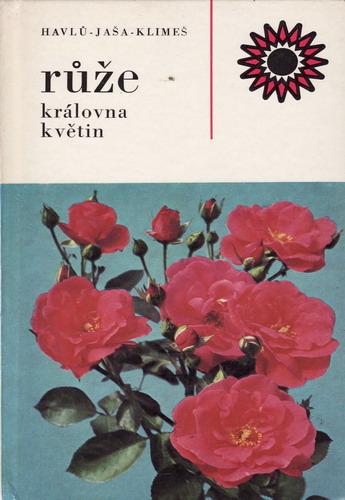 Růže, královna květin / Havlů, Jaša, Klimeš, 1977