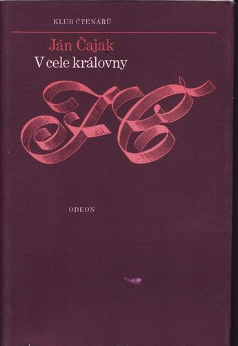 V cele královny / Ján Čajak, 1978