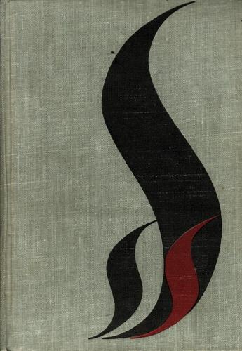 Oheň proti ohni / Jiří Mucha, 1970
