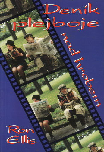 Deník plejboje nad hrobem / Ron Ellis, 1995