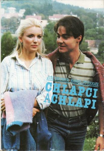 Chlapci a chlapi / Jiří Bednář, Karel Štorkáň, 1989