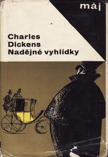 Nadějné vyhlídky / Charles Dickens, 1965