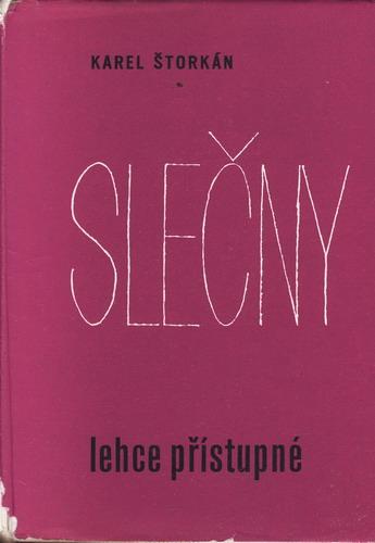 Slečny lehce přístupné / Karel Štorkán, 1969