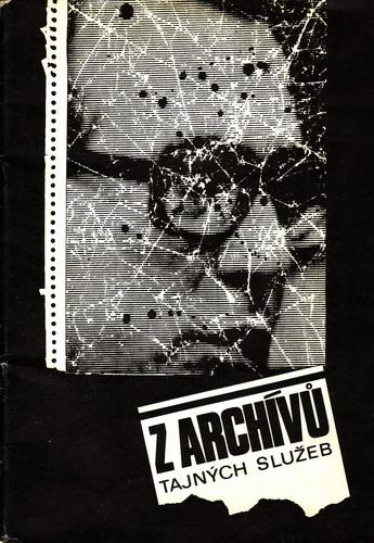 Z archivu tajných služeb / Urbánková, Novotný, 1985
