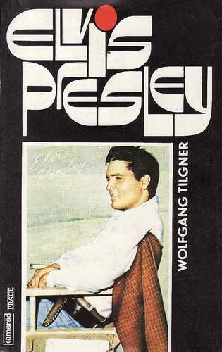 Elvis Presley / Wolfgang Tilgner, 1991