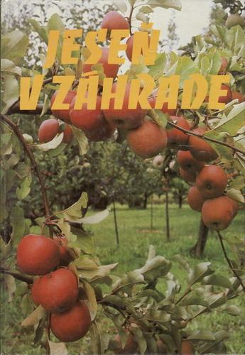 Jeseň na záhrade, 1982, slovensky