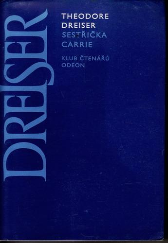 Sestřička Carrie / Theodore Dreiser, 1979
