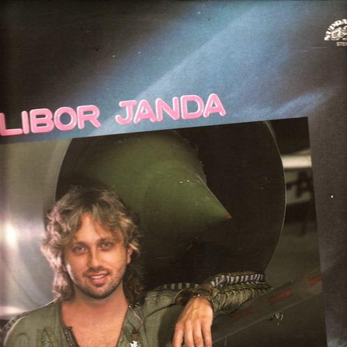 LP Dalibor Janda, Take them to mars / 1988