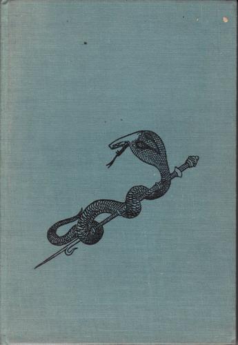 Knihy džunglí / Rudyard Kipling, 1974 il. Zdeněk Burian