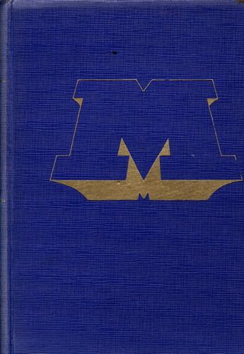 Volá Londýn / Jan Masaryk, 1946