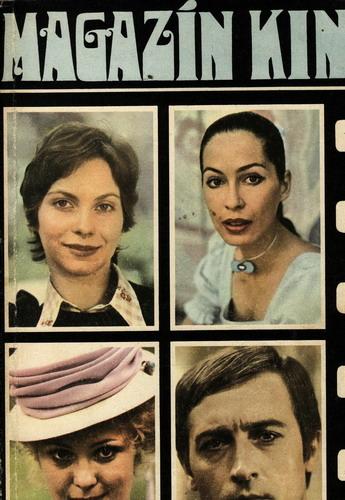 Magazín kina, 1979