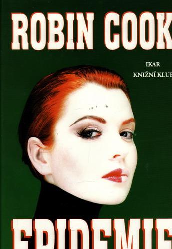 Epidemie / Robin Cook, 1996