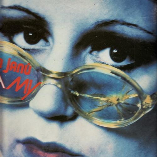 LP Petra Janů, Jámy, 1982