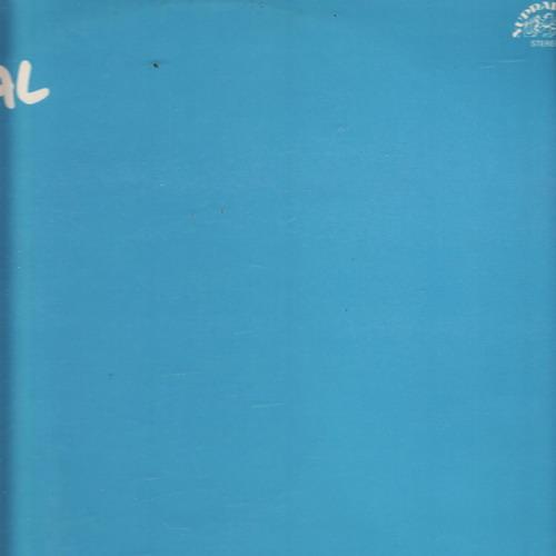 LP Karel Plíhal, 1985