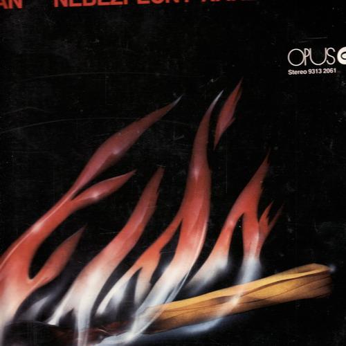 LP Elán, Nebezpečný náklad, 1988