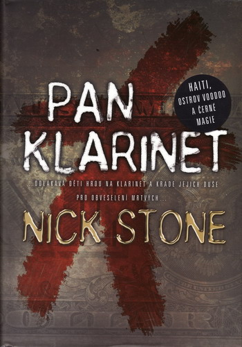 Pan klarinet / Nick Stone, 2009
