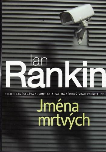 Jména mrtvých / Ian Rankin, 2009